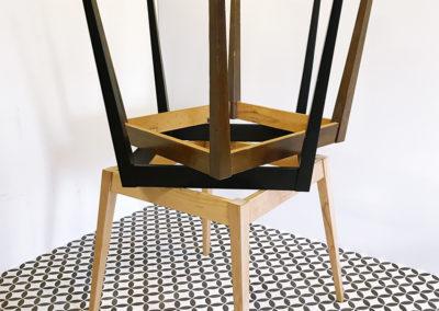 Tischgesteller