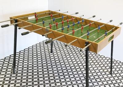 Spieltisch Fussball